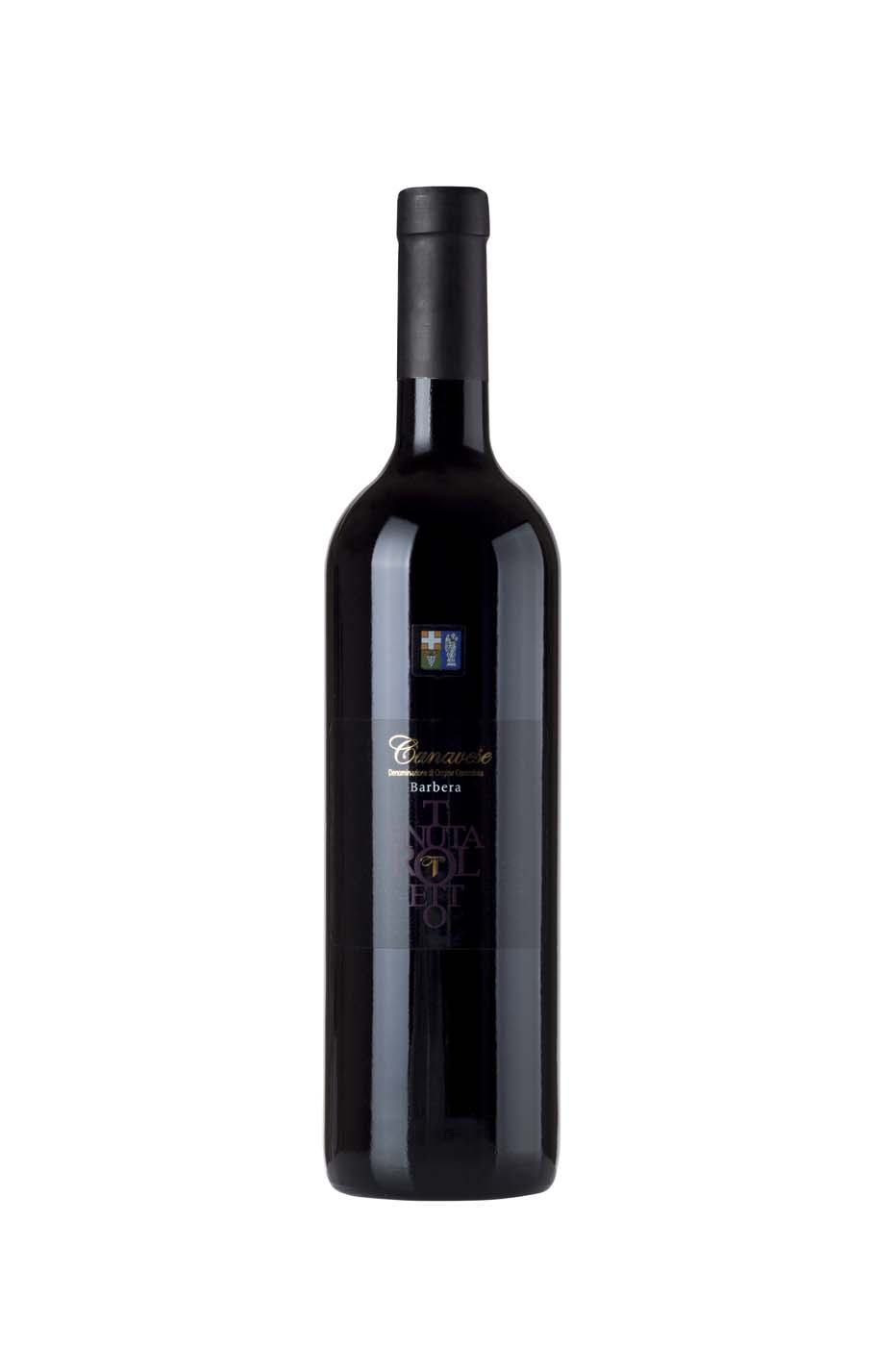 Canavese doc Barbera