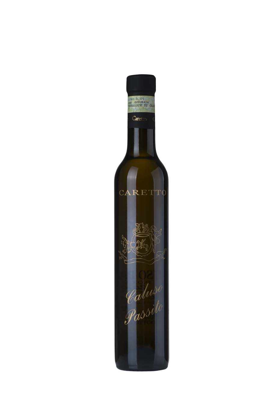 Caluso Passito doc - Caretto