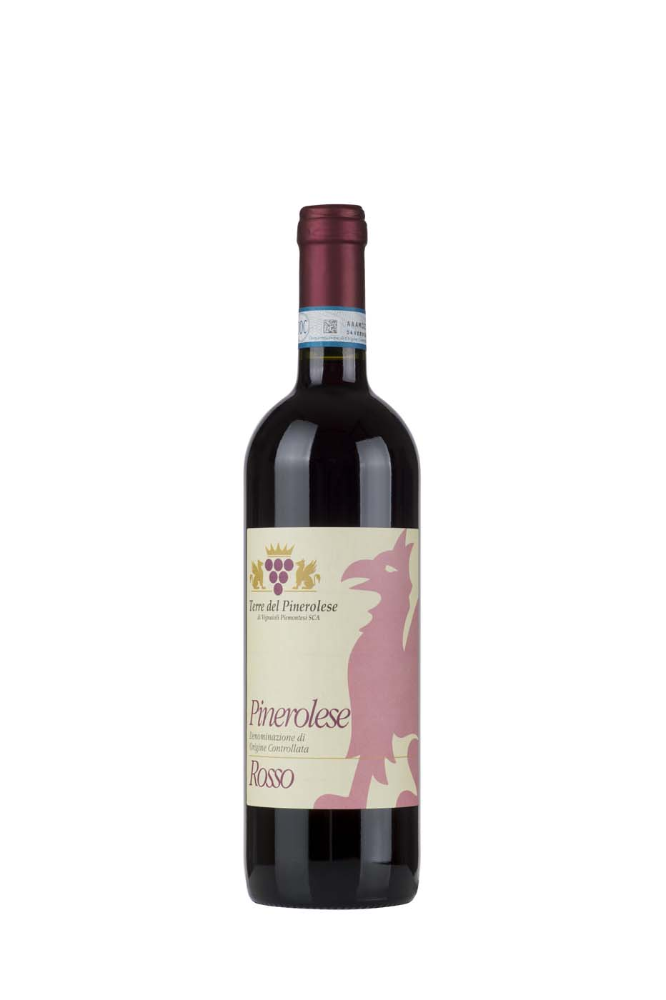 Pinerolese Rosso doc