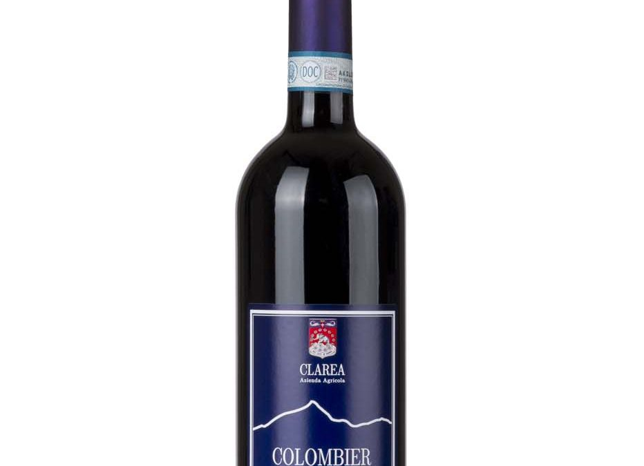 "Valsusa doc Rosso ""Colombier"""